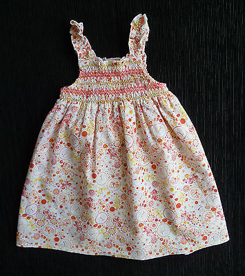 Childrens/kids clothes GIRL 3 years (height 94cm) Vertbaudet designer dress