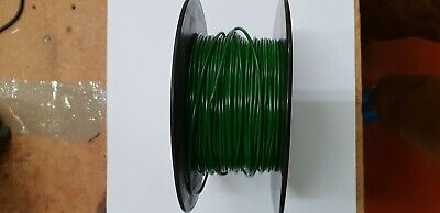 0.5mm tri rated Trirated panel wire automotive cable (16/0.2) 11A Rated
