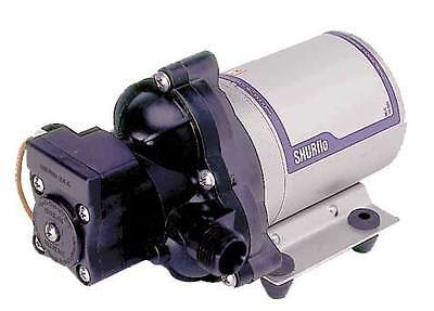 Shurflo Trailking 2095-204-412 Water Pump 7 Litre 20 Psi