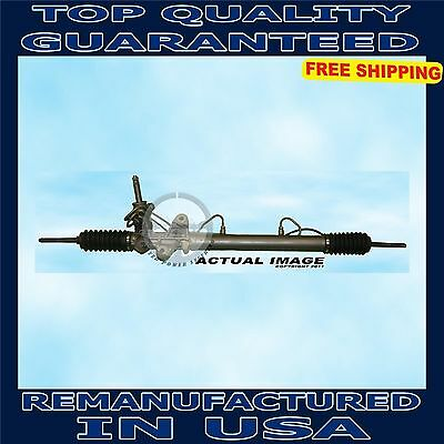 1994-2001 Acura Integra Power Rack and Pinion Assembly