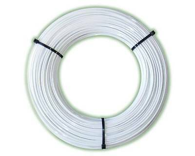 Horse Sighter Fence Wire - White Pvc Coated 5.2Mm X 400M Coil - High Visibility