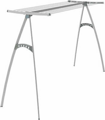 Hills Clothes Airer Portable 170 17m Clothesline Airer Large Drying Rack