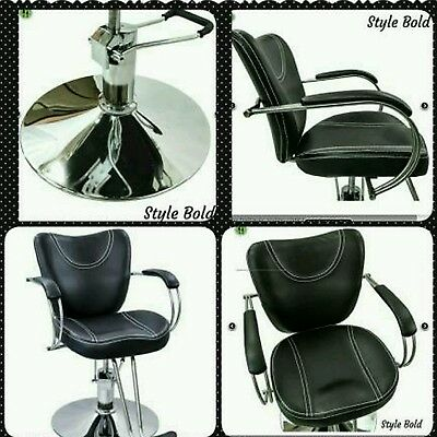 Brand new hair salon equipment
