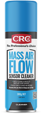 Automotive Mass Air Flow Sensor MAF Cleaner 300g