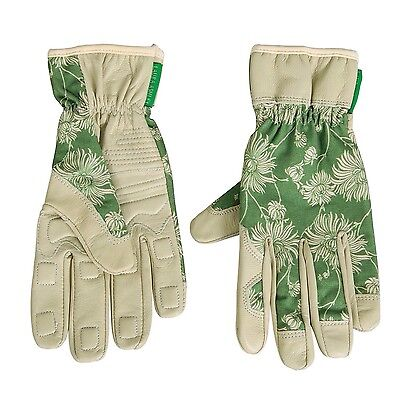 Laura Ashley Kimono Light & Heavy Duty Gardening Gloves