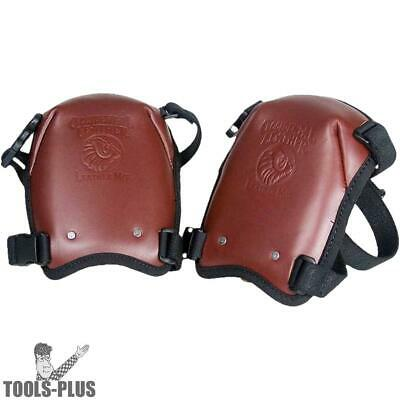 Occidental Leather Leather Knee Pads 5022 New