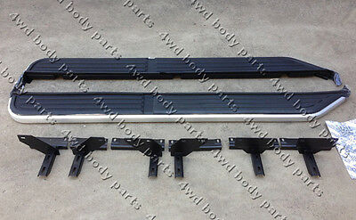 Land Rover Discovery 4 / Discovery 3  Side Steps Running Boards