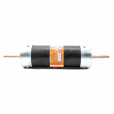 Bussman Frs-R 225 Time Delay Fuse, Class Rk5, Dual Element, 600A, 300V