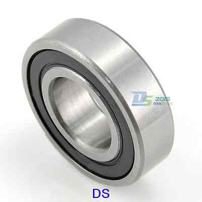 6004 RS 2RS Deep Groove Rubber Sealed Shielded Ball Bearing Miniature20x42x12mm