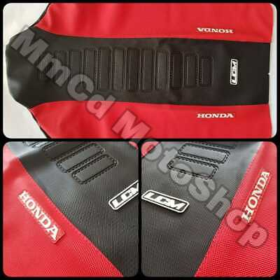 Seat Cover Total Grip Honda Xr 250R & Xr 400R Xr250 Xr400 1996-2004. Excellent