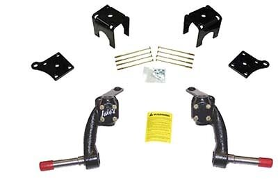 "Spinde lift kit, 6"" lift. For E-Z-GO electric 1994-01-1/2 with older style steer"