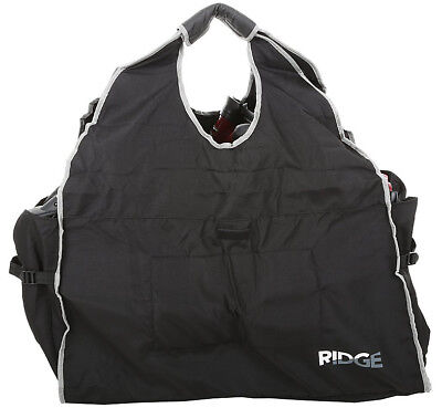 Ridge Folding Bike Bag Bicycle Carrier Storage Waterproof Cycle Travel Carry Bag
