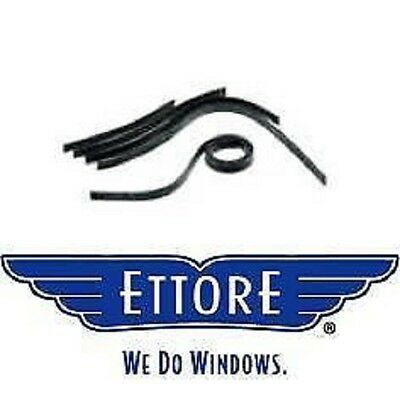 "36""/90cm ETTORE MASTER SOFT Replacement Squeegee Rubber"