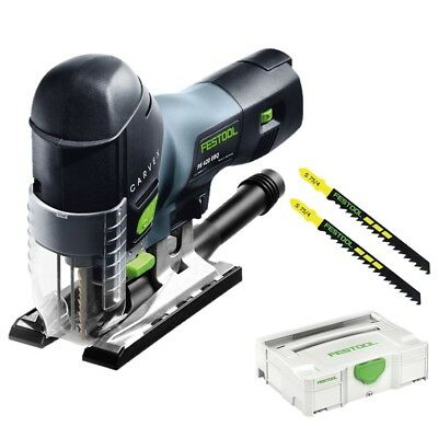 Festool Stichsäge CARVEX PS 420 EBQ Plus im Systainer Nr. 561587  - NEU -