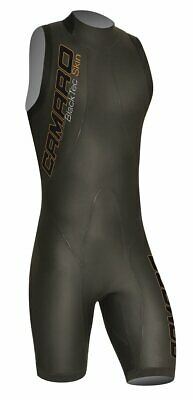 Camaro Blacktec Skin Herren Shorty Speed Swim Shorty Triathlon Neoprenanzug