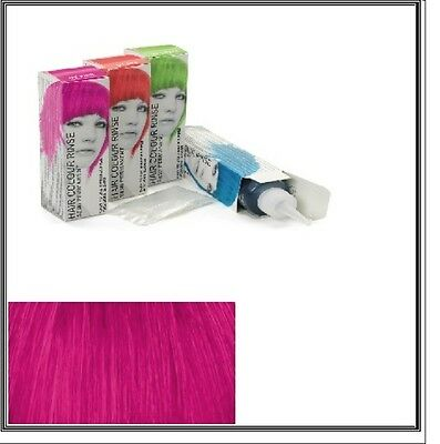 Soin colorant cheveux semi-permanent couleur UV pink de Stargazer 70 ML