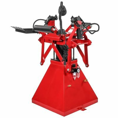 Tire Changer Spreader Air Operated Tire Repair Machine Wheel Patching Plug Tool