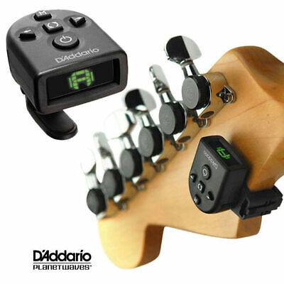 Planet Waves NS Micro Headstock Guitar Tuner CT12