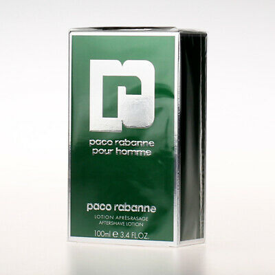 Paco Rabanne pour Homme ★ Aftershave 100ml NEU&OVP