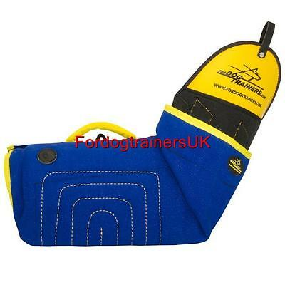 Dog Biting Sleeve for Young Dog Training | Dog Training Sleeve, Intermediate