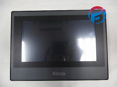 """7"""" HMI 800*480 MT4434T Touch Screen with Free programming Cable & Software New"""