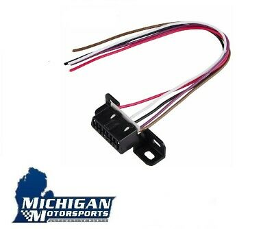 OBDII OBD2 Wiring Harness Connector Pigtail Harness LS1 LT1 data link