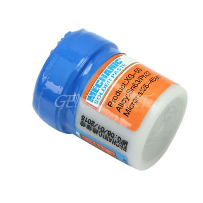Mechanic XG-50 Soldering Solder Welding Paste Flux SMD SMT Sn63/Pb37 New