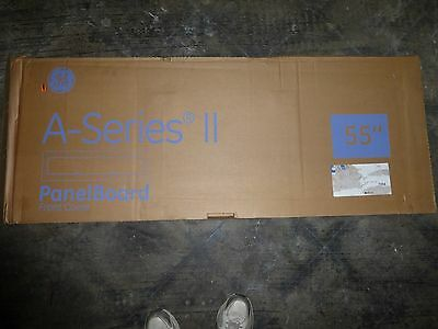 """GE A Series Panelboard Front Cover 55"""""""