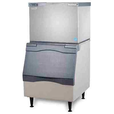 Scotsman (C0530MA-1C) Prodigy Cube 525 lbs. Ice Machine with 536 Lbs.Bin (B530P)