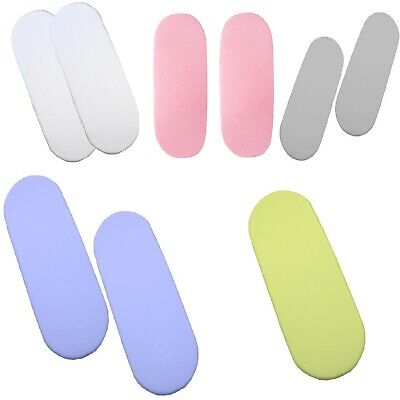Moses Basket Premium Quality Thick Jersey Fitted Sheets 100% Cotton,  NEW
