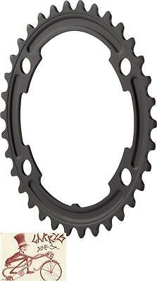 11 Spd Silver Shimano 105 FC-5800 Chainring 34T for 50-34T FC-6800 Usable