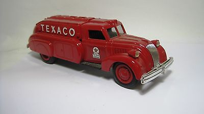 Texaco 1939 Dodge Airlow Diecast Truck Bank  - Made By Ertl