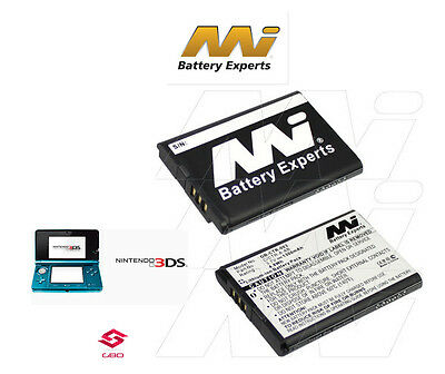 GB-CTR-003-BP1 Battery For Nintendo 3DS (CTR-001) rp. CTR-003