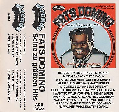 fats domino and the hustler