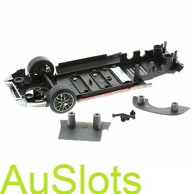 Scalextric W10002 Ford GT-R Underpan (eg. C3088)    350+ Listings