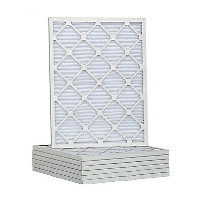 21-1/2x23-1/2x1 Ultimate Allergen Replacement AC Furnace Air Filter (6 Pack)