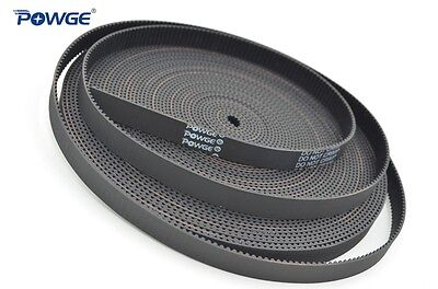 2GT/GT2 Open Synchronous Timing Belt Width 9mm for RepRap Small Backlash