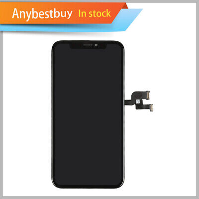 USA OLED LCD Display Touch Screen Digitizer Assembly Replacement For iPhone Xs