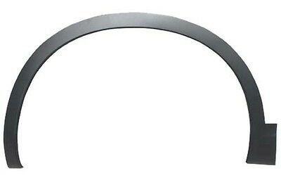 Nissan Qashqai 2007 - 2014 Front Wheel Arch Trim Cover Left Passenger Side N/s