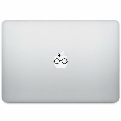 "HARRY POTTER Sticker Autocollant VINYL decal Macbook Pro Air Retina 11"" 13"" 15"""