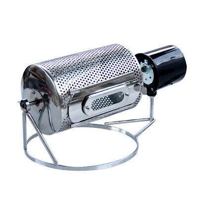 Coffee Roaster Machine Home Kitchen Tool Electric Stainless Steel#201 Machine