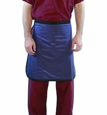 X-ray Radiation Protection Lapguard Lead Apron  lead shield for imaging