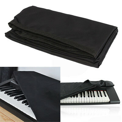 88 Key Electronic Piano Keyboard Cover On Stage Dustproof Thickened 135*45*20cm