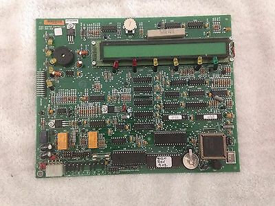 4020 Master Controller CPU, Rev. B.  Simplex Board, Part# 8565-325