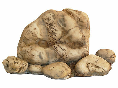 Aquarium Rock Aquarium Ornament Fish Tank Decoration