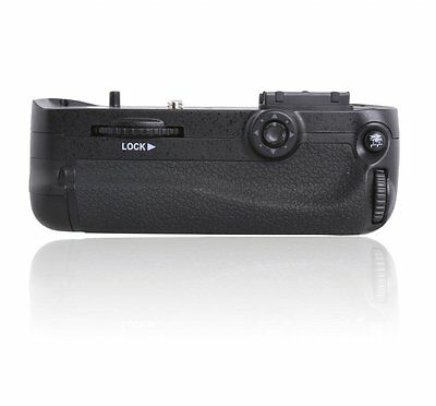 UK Meike D7100 Vertical Battery Grip for Nikon D7100 D7200 MB-D15 as EN-EL15