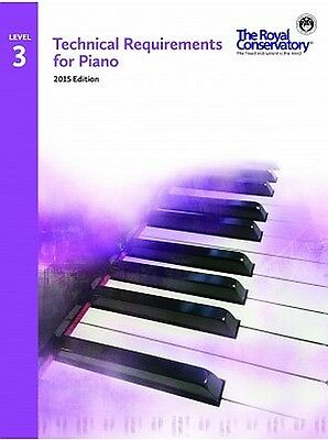RCM Technical Requirements for Piano 3 2015 Edition
