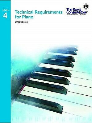RCM Technical Requirements for Piano 4 2015 Edition