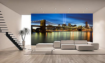 NEW YORK CITY Wall Mural Photo Wallpaper GIANT DECOR Paper Poster