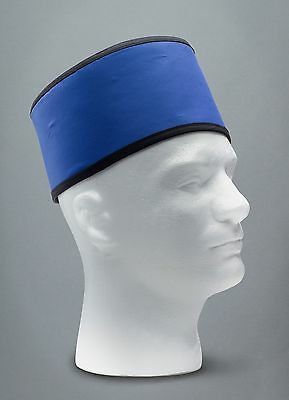 X-ray Radiation Protection Leaded Cap